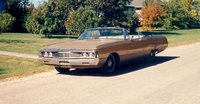 1969 Chrysler Newport convertible, fist picture I took after buying it. Been sitting at a farm bugging me every time I saw it for 2 years.  , exterior