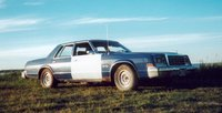 1980 Chrysler Newport Overview