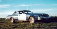 1980 Chrysler Newport Overview