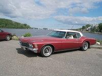 robs71RedRiv -1971 Buick Riviera , exterior
