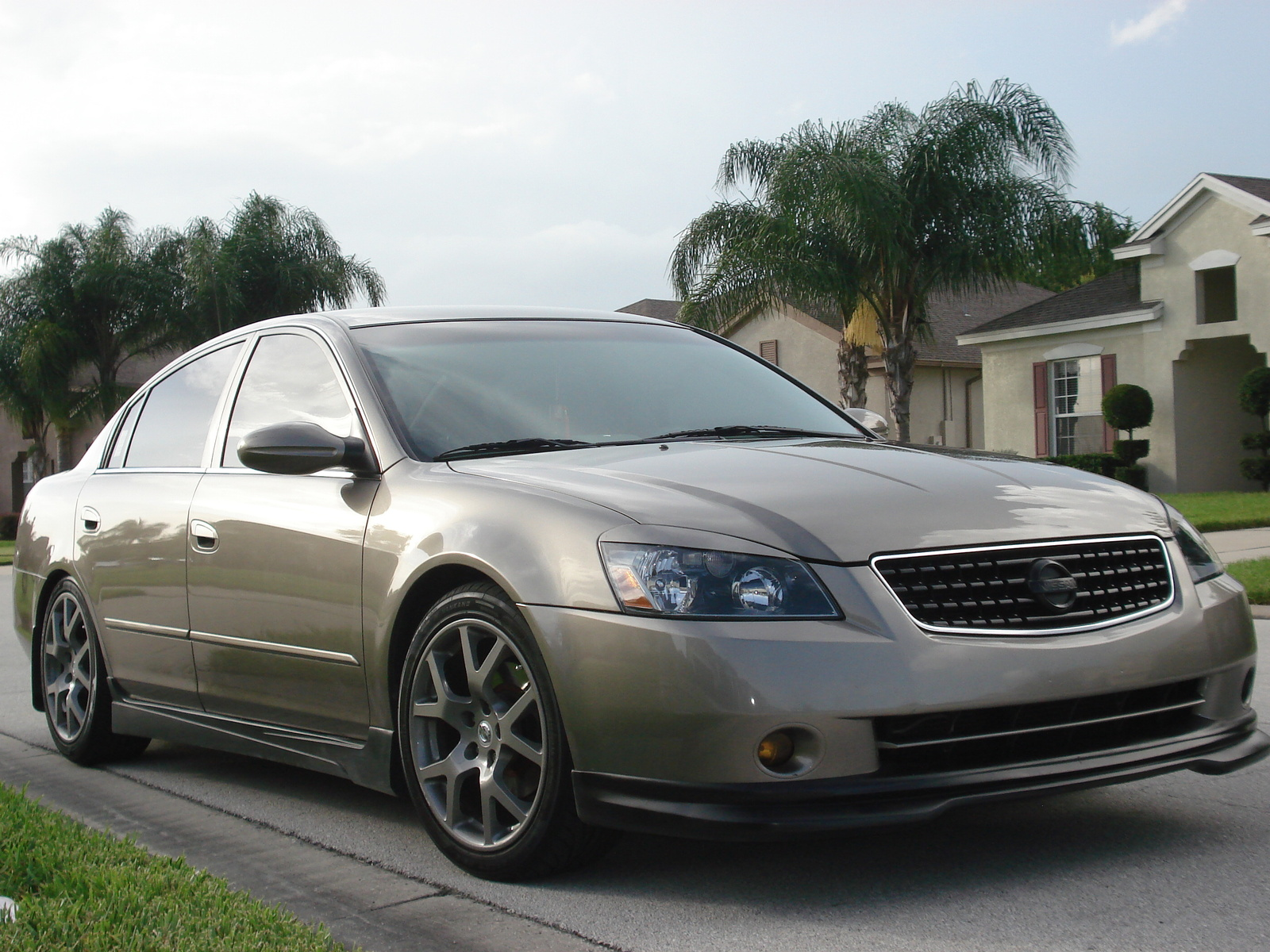 3 5 Altima Coupe 0 To 60
