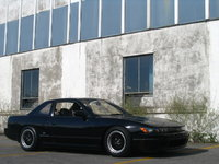Picture of 1991 Nissan Silvia, exterior, gallery_worthy