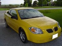 2005 Pontiac Pursuit Overview