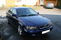 Picture of 2003 Volvo S40, exterior