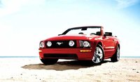 Picture of 2009 Ford Mustang V6 Premium Convertible, exterior
