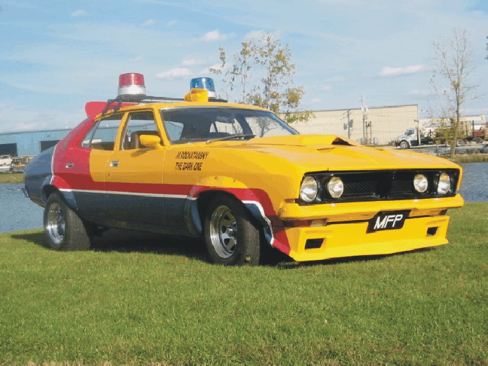 1974 Ford Falcon picture