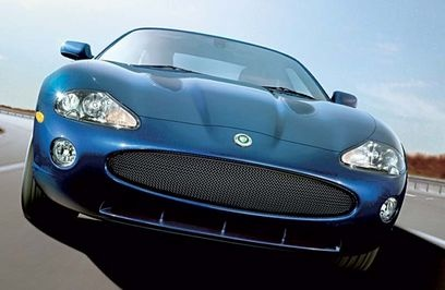 Picture of 2005 Jaguar XK-Series XKR Coupe RWD, exterior, gallery_worthy