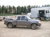 Picture of 2008 Mazda B-Series Truck B4000 Cab Plus4 4WD, exterior