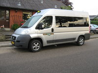 2007 Fiat Ducato Overview
