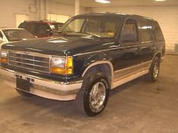 Picture of 1994 Ford Explorer 4 Dr Eddie Bauer 4WD SUV, exterior, gallery_worthy