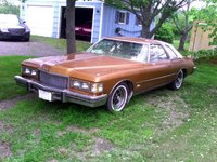 1975 Buick Riviera, exterior, gallery_worthy