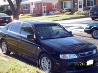 Picture of 2002 INFINITI G20 4 Dr STD Sedan, exterior, gallery_worthy