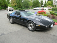 Picture of 1984 Chevrolet Corvette, exterior