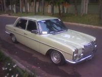 Picture of 1976 Mercedes-Benz 280, exterior, gallery_worthy