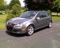 Picture of 2008 Volkswagen GTI 2.0T, exterior, gallery_worthy