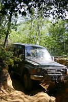 Picture of 1989 Nissan Patrol, exterior