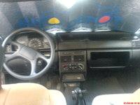 Picture of 1993 FIAT Uno, interior