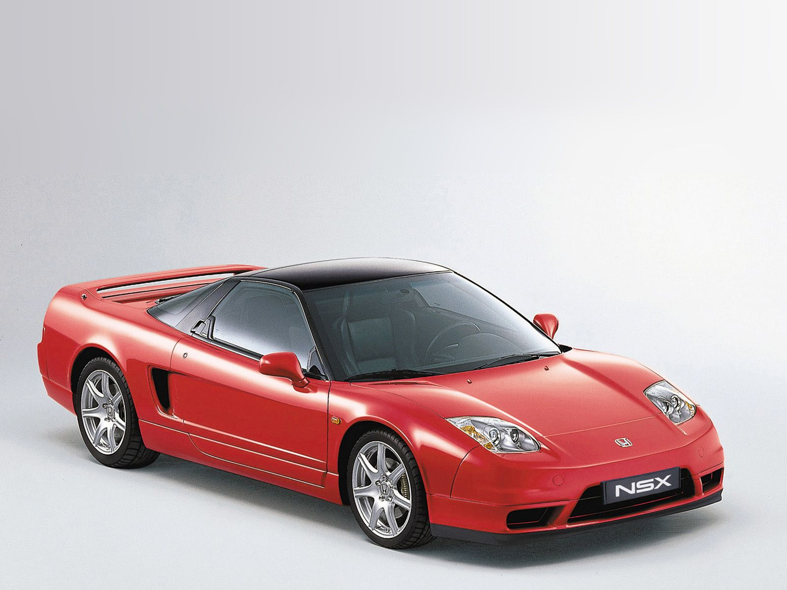 2002 Honda NSX - Pictures - CarGurus