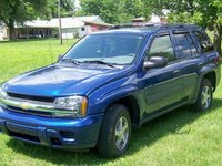 2005 Chevrolet TrailBlazer Picture Gallery