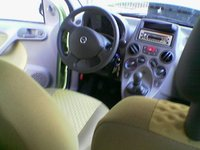 Picture of 2006 Fiat Panda, interior