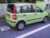 Picture of 2006 FIAT Panda, exterior