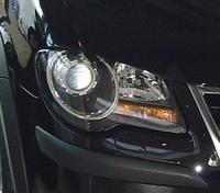 Picture of 2007 Volkswagen Touran, exterior