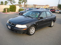 Picture of 1997 Volvo S40, exterior