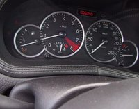 Picture of 2003 Peugeot 206, interior, gallery_worthy