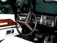 1971 Buick Riviera, robs71red riv interior 1, interior