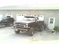 Picture of 1980 Chevrolet C/K 10, exterior