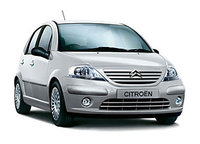 2005 Citroen C3 Picture Gallery
