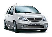 2005 Citroen C3 Overview