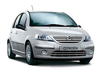 2005 Citroen C3 Overview