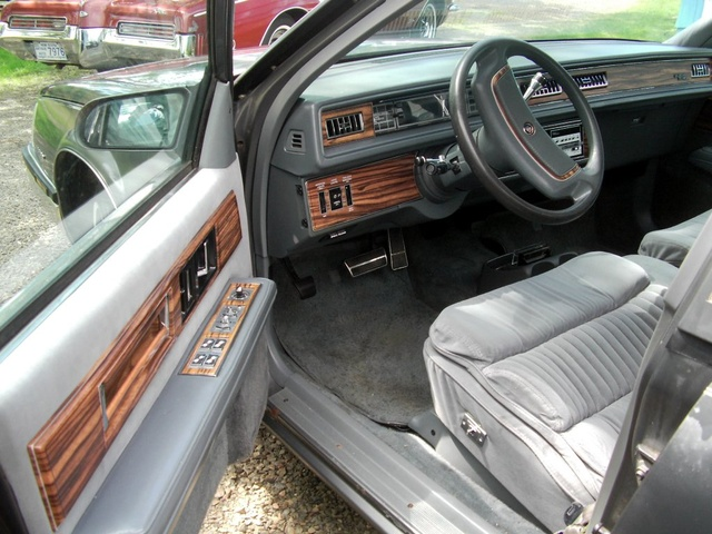 Buick Electra Pic X on 1990 Buick Park Avenue Ultra