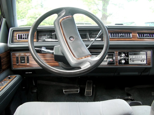 Buick Electra Pic X on 1979 Buick Lesabre