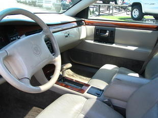 1995 Cadillac