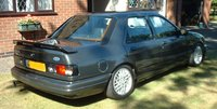 Picture of 1990 Ford Sapphire, exterior, gallery_worthy