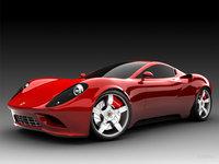 1974 Ferrari Dino 246 Overview