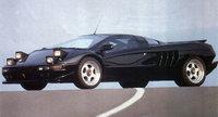 1993 Cizeta V16 T Overview