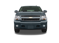2009 Chevrolet Tahoe, Front View, exterior, manufacturer
