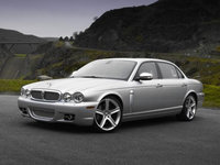 2009 Jaguar XJ-Series Picture Gallery