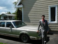 Picture of 1987 Lincoln Town Car, exterior