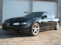 Picture of 2001 Pontiac Grand Prix GTP Coupe, exterior