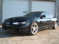 Picture of 2001 Pontiac Grand Prix GTP Coupe, exterior