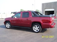 Picture of 2007 Chevrolet Avalanche LTZ RWD, exterior, gallery_worthy