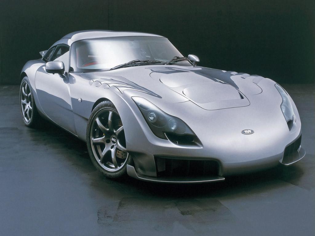 2007 TVR Sagaris - Pictures - CarGurus - 149.8KB
