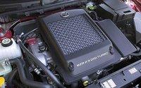 2009 Mazda MAZDASPEED3, Engine View, engine, manufacturer