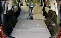 2009 Mazda MAZDA5 Grand Touring, Interior Cargo View, interior, manufacturer