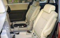 2009 Mazda MAZDA5 Grand Touring, Interior Middle Seat View, interior, manufacturer