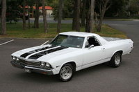 Picture of 1968 Chevrolet El Camino, exterior, gallery_worthy